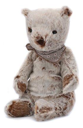 Детского игрушка полярный медведь средний MAILEG коричневого цвета, арт. 16-6992-01 | Фото 2