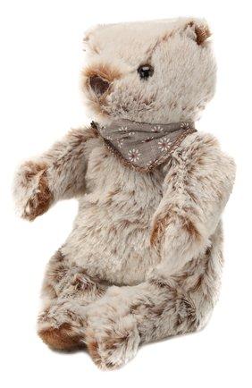 Детского игрушка полярный медведь мини MAILEG коричневого цвета, арт. 16-6992-00 | Фото 2