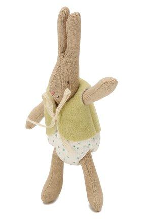 Детского кролик микро MAILEG бежевого цвета, арт. 16-3000-17 | Фото 2