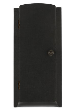 Детского игрушка винтажный шкаф мини MAILEG серого цвета, арт. 11-9000-00 | Фото 1