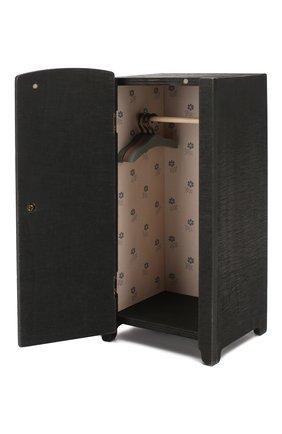 Детского игрушка винтажный шкаф мини MAILEG серого цвета, арт. 11-9000-00 | Фото 2