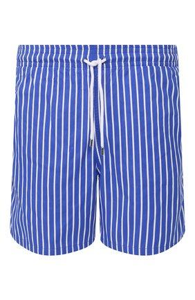 Детского плавки-шорты DEREK ROSE синего цвета, арт. 9761-B0ND001   Фото 1