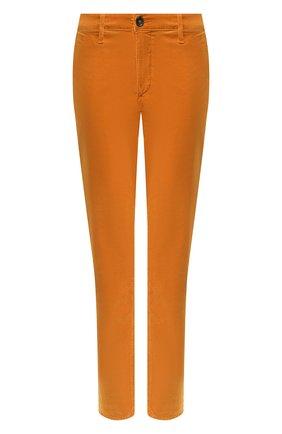 Женские джинсы AG коричневого цвета, арт. VVC1613/RCGD | Фото 1