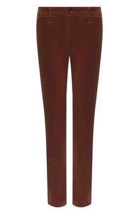 Женские джинсы AG коричневого цвета, арт. VVC1613/DTAB | Фото 1
