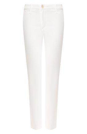 Женские джинсы AG белого цвета, арт. SBW1613/WHT/54C043PL3EA | Фото 1