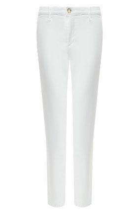 Женские джинсы AG голубого цвета, арт. SBW1613/AQIC | Фото 1