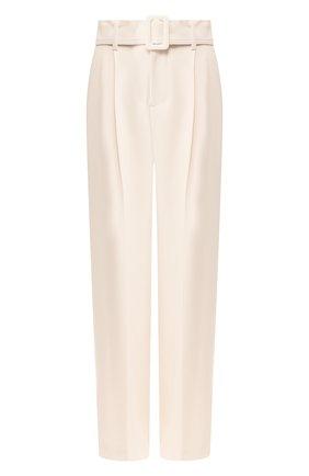Женские брюки VINCE кремвого цвета, арт. V633321755 | Фото 1