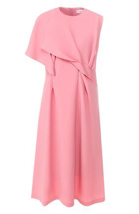 Женское платье AKIRA NAKA розового цвета, арт. AR2025-PK | Фото 1