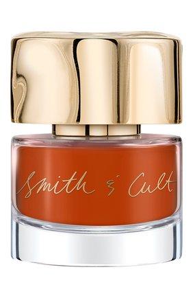 Женский лак для ногтей tang bang SMITH AND CULT бесцветного цвета, арт. 812329021365 | Фото 1