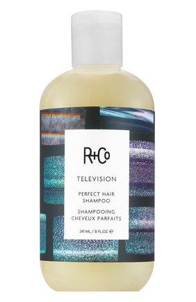 Шампунь для совершенства волос Television | Фото №1