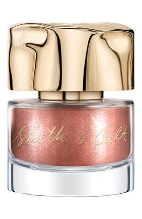 Женский лак для ногтей fosse fingers SMITH AND CULT бесцветного цвета, арт. 812329021358 | Фото 1