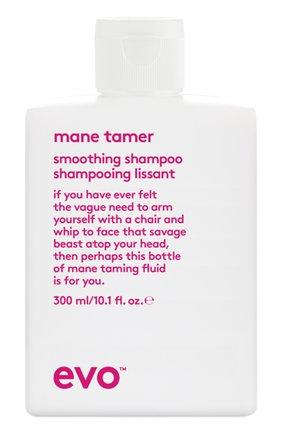 Разглаживающий шампунь для волос mane tamer EVO бесцветного цвета, арт. 9349769001769 | Фото 1