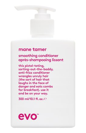 Разглаживающий бальзам для волос mane tamer EVO бесцветного цвета, арт. 9349769001790 | Фото 1