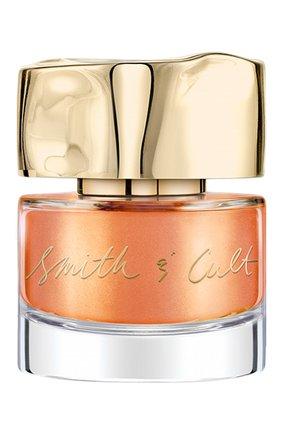 Женский лак для ногтей fade the sun SMITH AND CULT бесцветного цвета, арт. 812329023925 | Фото 1