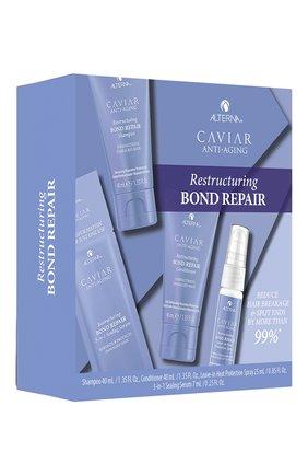Набор Caviar Anti-Aging Restructuring Bond Repair   Фото №1