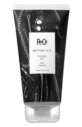 Гель подвижной фиксации motorcycle R+CO бесцветного цвета, арт. 810374025604   Фото 1