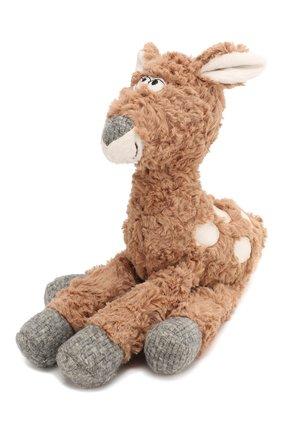 Детского игрушка дорогая диди SIGIKID коричневого цвета, арт. 38938 | Фото 1