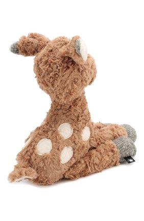 Детского игрушка дорогая диди SIGIKID коричневого цвета, арт. 38938 | Фото 2