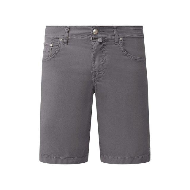 Хлопковые шорты Jacob Cohen — Хлопковые шорты
