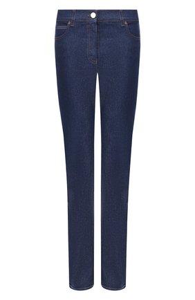 Женские джинсы ESCADA синего цвета, арт. 5032600 | Фото 1