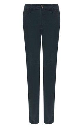 Женские джинсы AG зеленого цвета, арт. VVC1613/RYLG | Фото 1