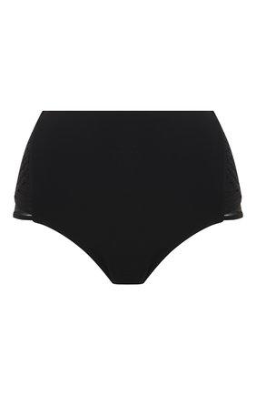 Женский плавки-бикини CLUBE BOSSA черного цвета, арт. C135S120 | Фото 1