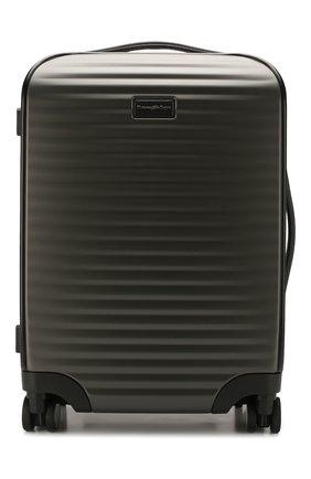 Дорожный чемодан   Фото №1