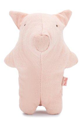 Детского игрушка поросенок мини MAILEG розового цвета, арт. 16-8950-00 | Фото 1