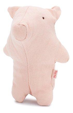 Детского игрушка поросенок мини MAILEG розового цвета, арт. 16-8950-00 | Фото 2