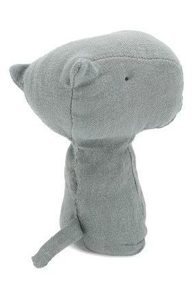 Детского погремушка бегемот MAILEG серого цвета, арт. 16-8912-00 | Фото 2