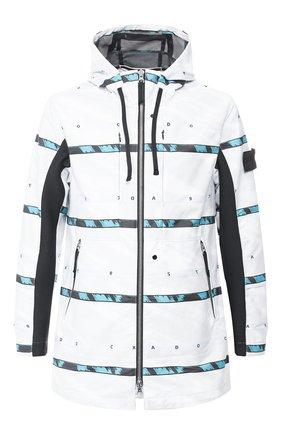 Мужская куртка STONE ISLAND SHADOW PROJECT белого цвета, арт. 721940212 | Фото 1