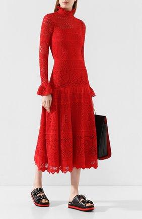 Платье-миди | Фото №2