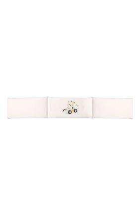 Детского комплект для кровати A&A BABY GLAM белого цвета, арт. RTB WB 12565 0218 | Фото 2