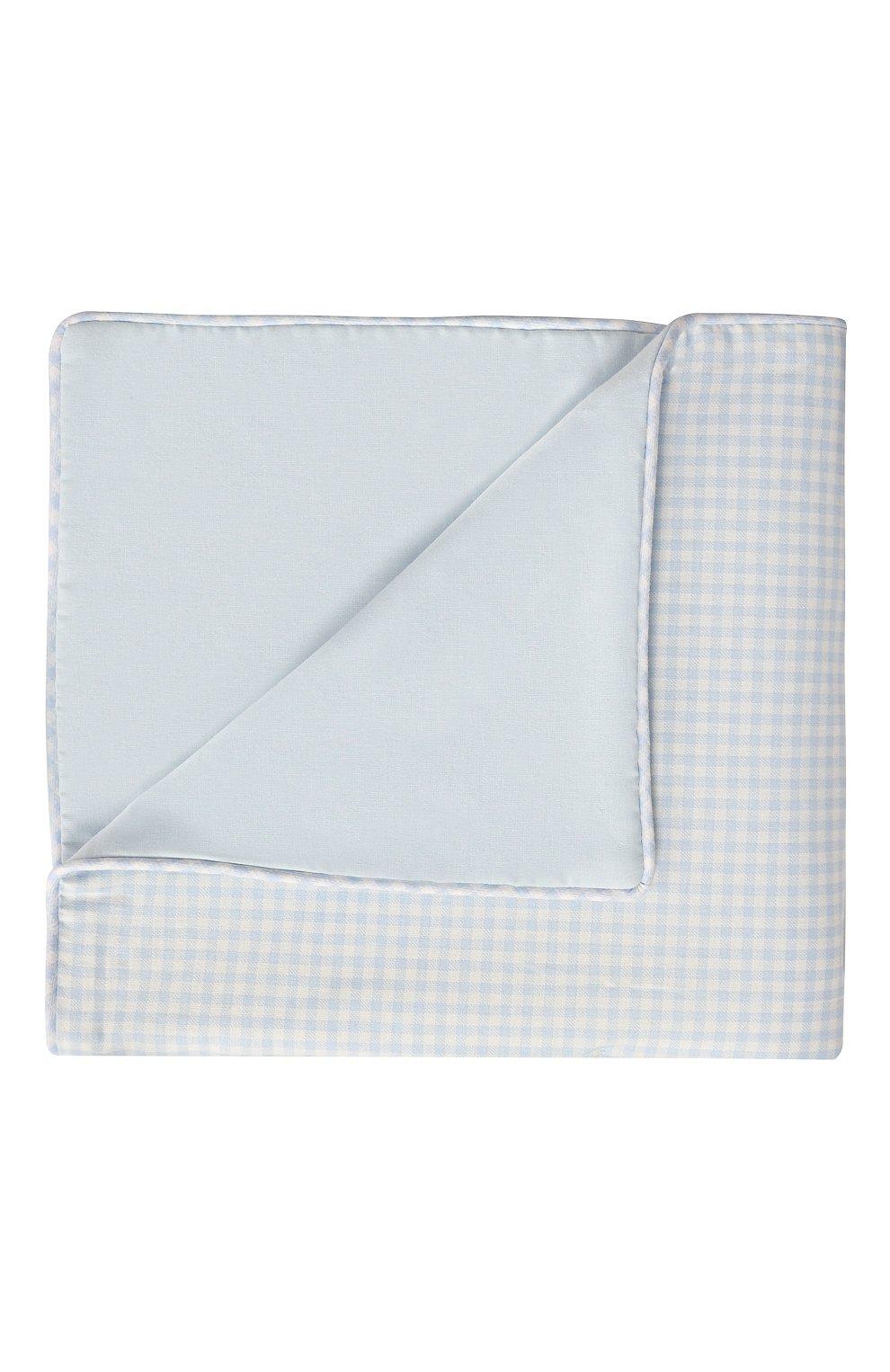 Детского комплект для кровати A&A BABY GLAM голубого цвета, арт. M7 BL 0301 12565 4 | Фото 2