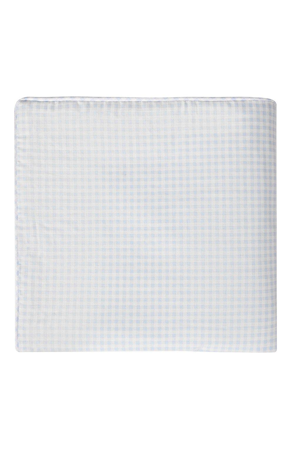 Детского комплект для кровати A&A BABY GLAM голубого цвета, арт. M7 BL 0301 12565 4 | Фото 3