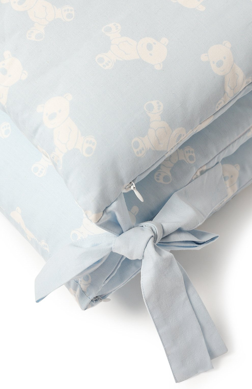 Детского комплект для кровати A&A BABY GLAM голубого цвета, арт. M7 BL 0301 12565 4 | Фото 5
