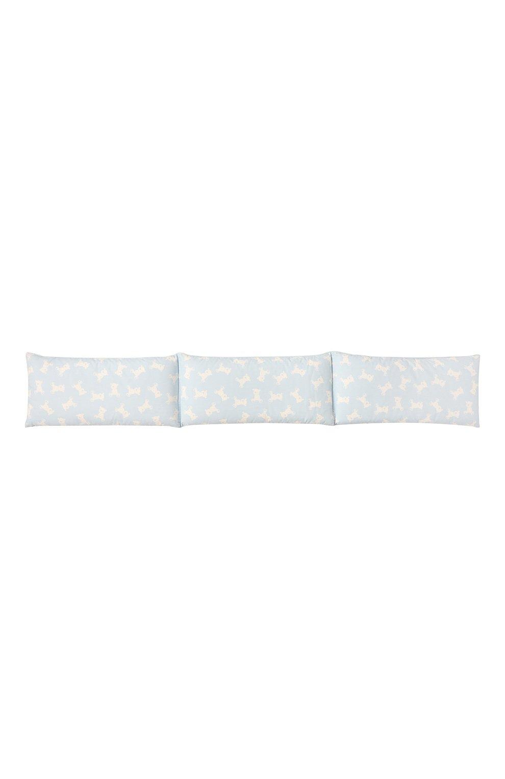 Детского комплект для кровати A&A BABY GLAM голубого цвета, арт. M7 BL 0301 12565 4 | Фото 6