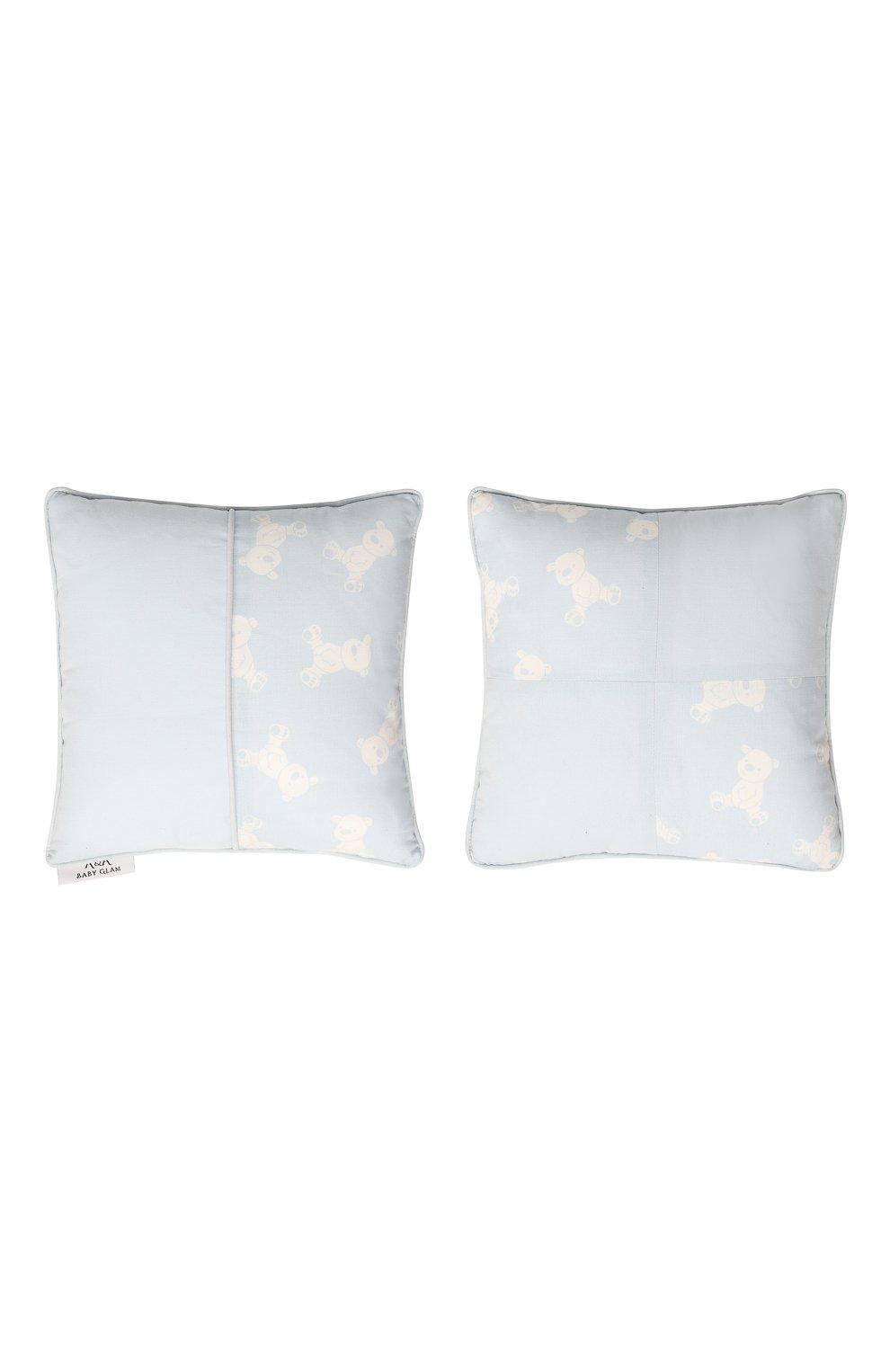 Детского комплект для кровати A&A BABY GLAM голубого цвета, арт. M7 BL 0301 12565 4 | Фото 7