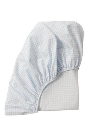 Детского комплект для кровати A&A BABY GLAM голубого цвета, арт. M7 BL 0301 12565 4 | Фото 13