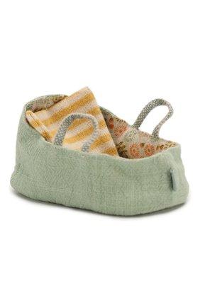 Переносная люлька для новорожденных | Фото №1
