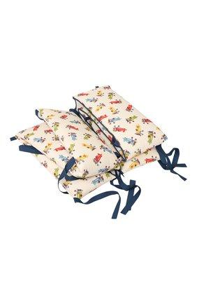Детского комплект для кровати A&A BABY GLAM разноцветного цвета, арт. LFL 14070 0201 | Фото 3