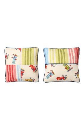 Детского комплект для кровати A&A BABY GLAM разноцветного цвета, арт. LFL 14070 0201 | Фото 5