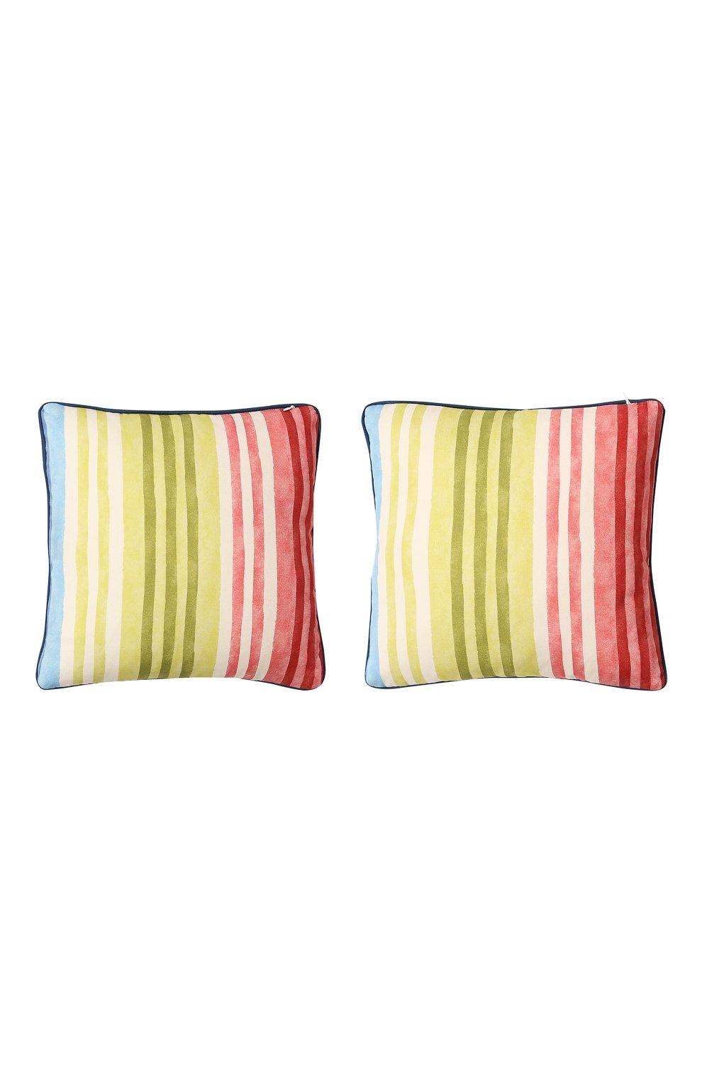 Детского комплект для кровати A&A BABY GLAM разноцветного цвета, арт. LFL 14070 0201 | Фото 6