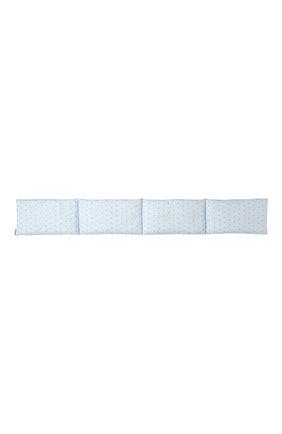 Детского комплект для кровати A&A BABY GLAM голубого цвета, арт. SS 110202 | Фото 2