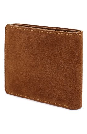Замшевый футляр для кредитных карт | Фото №2