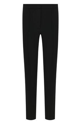 Женские брюки ADAM LIPPES черного цвета, арт. AL501DY | Фото 1