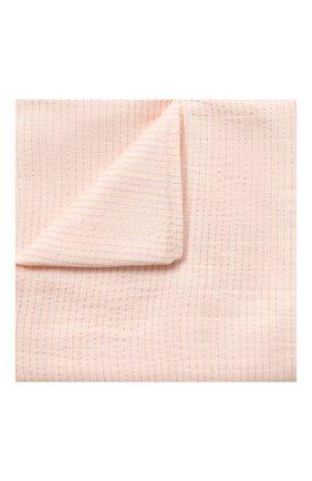 Детского комплект из 3-х пеленок ADEN+ANAIS розового цвета, арт. 9216 | Фото 2
