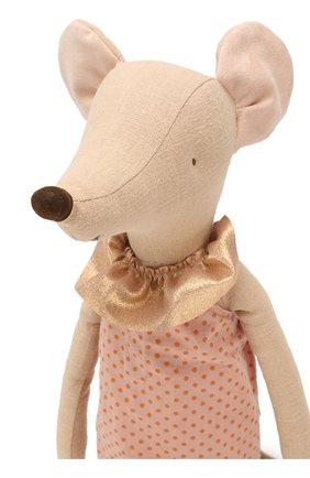 Детского игрушка цирковая мышка макси MAILEG разноцветного цвета, арт. 16-9792-00   Фото 2