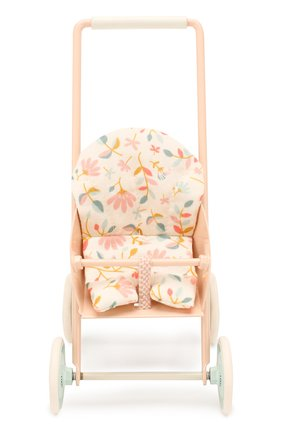 Детского игрушка прогулочная коляска микро MAILEG бежевого цвета, арт. 11-9110-00 | Фото 1
