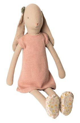 Детского игрушка заяр 5 MAILEG розового цвета, арт. 16-9501-00 | Фото 1